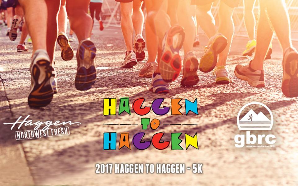 2016 Haggen to Haggen