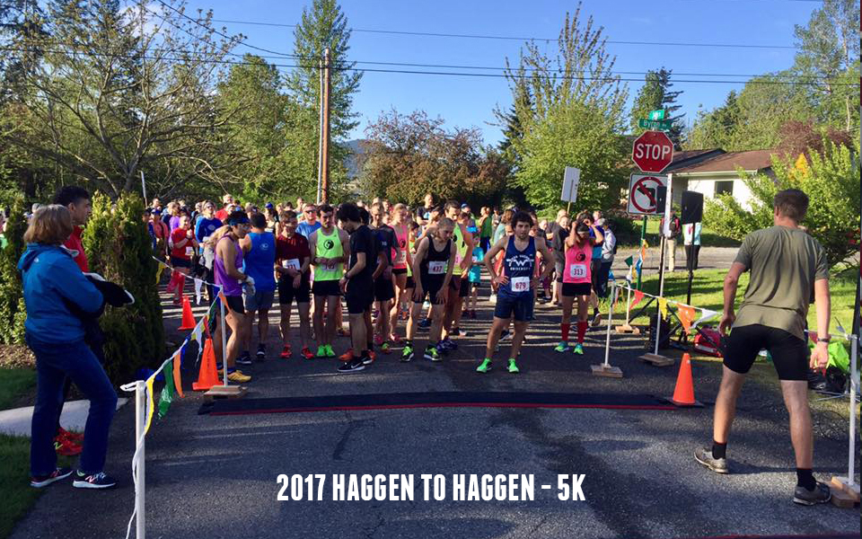 2017 Haggen to Haggen Photos