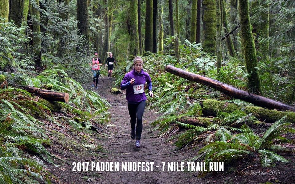 2017 Padden Mudfest