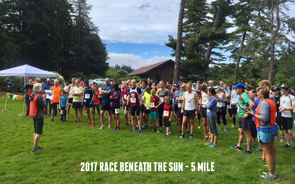 2017 Race Beneath the Sun Photos